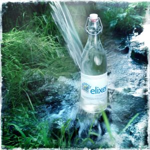 Blue Earth Elixer